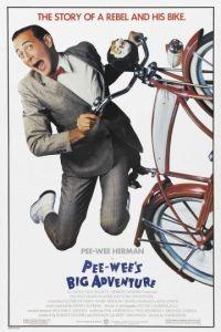 Большое приключение Пи-Ви / Pee-wee's Big Adventure (1985)