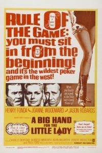 Большой куш для маленькой леди / A Big Hand for the Little Lady (1966)