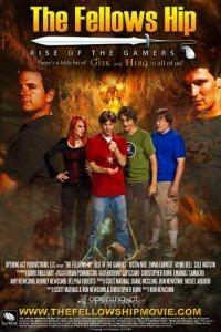 Братство: Взлет геймеров / Rise of the Fellowship (2013)