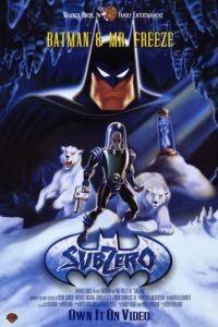 Бэтмэн и Мистер Фриз / Batman & Mr. Freeze: SubZero (1998)