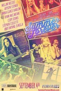 Вечное лето / Summer Forever (2015)