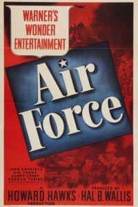 Военно-воздушные силы / Air Force (1943)