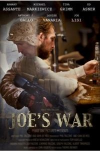 Война Джо / Joe's War (2017)