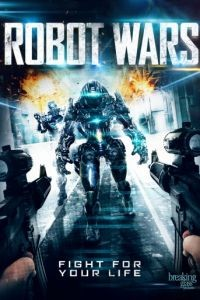 Войны роботов / Robot Wars (2016)