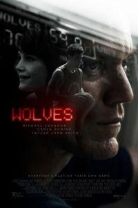 Волки / Wolves (2016)