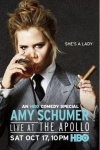 Эми Шумер. Концерт в Гарлеме / Amy Schumer: Live at the Apollo (2015)
