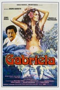 Габриэлла / Gabriela, Cravo e Canela (1983)