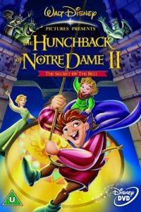 Горбун из Нотр Дама 2 / The Hunchback of Notre Dame II (2002)