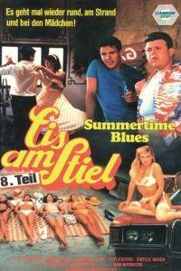 Горячая жевательная резинка 8: Летний блюз / Summertime Blues: Lemon Popsicle VIII (1988)