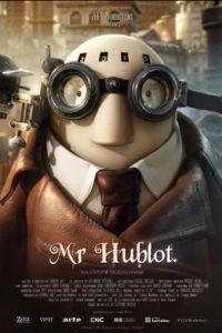 Господин Иллюминатор / Mr Hublot (2013)