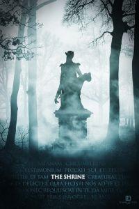 Гробница / The Shrine (2010)
