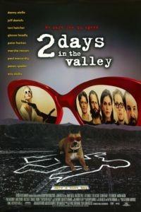 Два дня в долине / 2 Days in the Valley (1996)