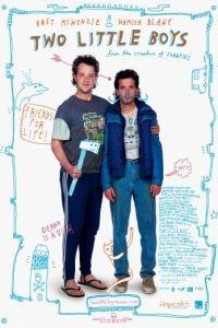 Два маленьких мальчика / Two Little Boys (2012)