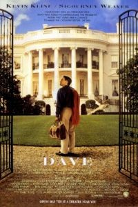 Дейв / Dave (1993)
