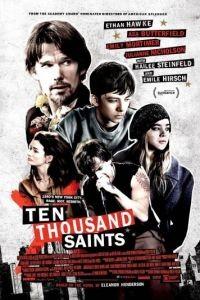 Десять тысяч святых / 10,000 Saints (2015)