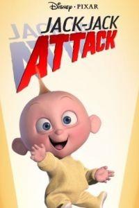 Джек-Джек атакует / Jack-Jack Attack (2005)