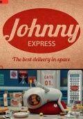 Джонни Экспресс / Johnny Express (2014)