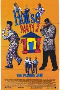 Домашняя вечеринка 2 / House Party 2 (1991)