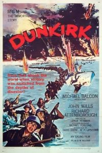 Дюнкерк / Dunkirk (1958)