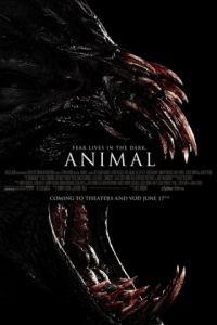 Животное / Animal (2013)