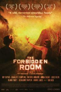 Запретная комната / The Forbidden Room (2015)