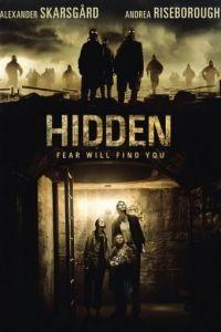 Затаившись / Hidden (2014)
