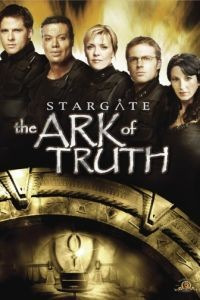 Звездные врата: Ковчег Истины / Stargate: The Ark of Truth (2008)