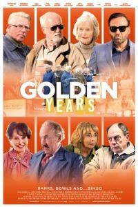Золотые годы / Golden Years (2016)