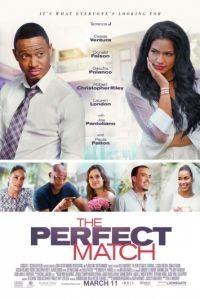 Идеальный выбор / The Perfect Match (2016)
