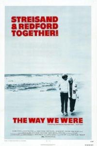 Какими мы были / The Way We Were (1973)