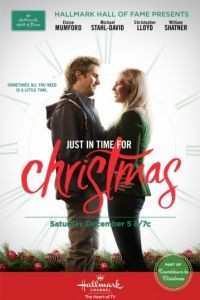Как раз под Рождество / Just in Time for Christmas (2015)