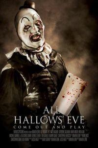 Канун Дня всех святых / All Hallows' Eve (2013)