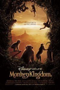 Королевство обезьян / Monkey Kingdom (2015)