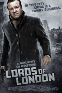 Короли Лондона / Lords of London (2013)