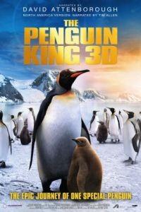 Король пингвинов / The Penguin King (2012)