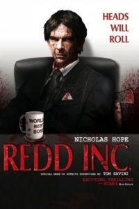 Корпорация Редда / Redd Inc. (2011)