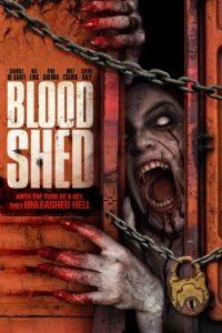 Кровавое пристанище / Blood Shed (2014)
