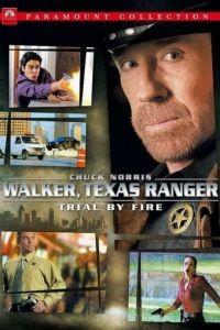 Крутой Уокер: Испытание огнем / Walker, Texas Ranger: Trial by Fire (2005)