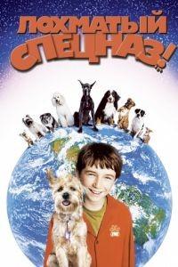 Лохматый спецназ / Good Boy! (2003)