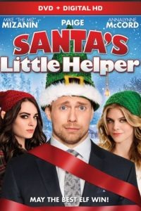 Маленький помощник Санты / Santa's Little Helper (2015)