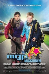 Миссия «Евровидение» / MGP Missionen (2013)