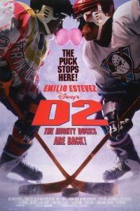 Могучие утята 2 / D2: The Mighty Ducks (1994)
