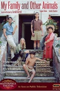 Моя семья и другие звери / My Family and Other Animals (2005)
