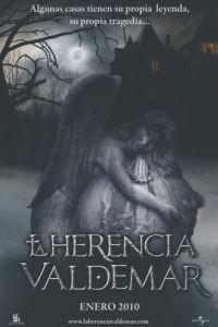 Наследие Вальдемара / La herencia Valdemar (2009)