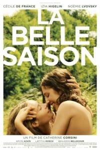 Наше лето / La belle saison (2015)