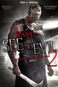 Не вижу зла 2 / See No Evil 2 (2014)