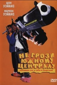 Не грози южному централу, попивая сок у себя в квартале / Don't Be a Menace to South Central While Drinking Your Juice in the Hood (1995)
