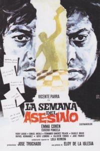Неделя убийцы / La semana del asesino (1973)