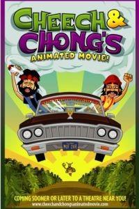 Недетский мульт: Укуренные / Cheech & Chong's Animated Movie (2013)