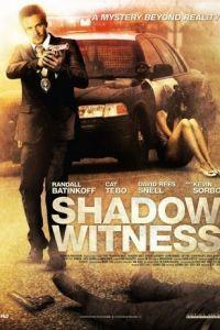 Незримые свидетели / Shadow Witness (2012)